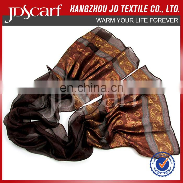 China manufacturer new style very soft cashmere wool scarf