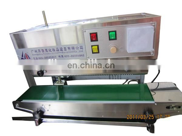 FLK CE hot sale glass bottle 2-In-1 beer filling and sealing machine