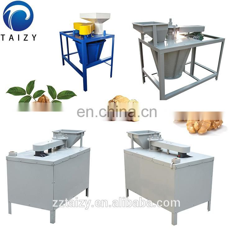 walnut sheller black walnut shelling machine walnut cracker machine