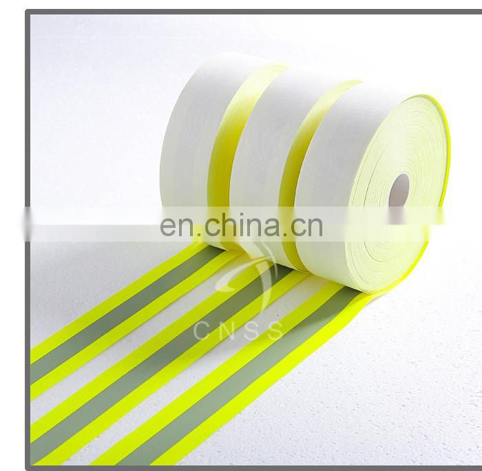 EN533 flame retardant reflective tape,EN469 flame retardant reflective tape,NFPA flame retardant reflective tape