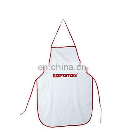 high quality cotton apron for cooking