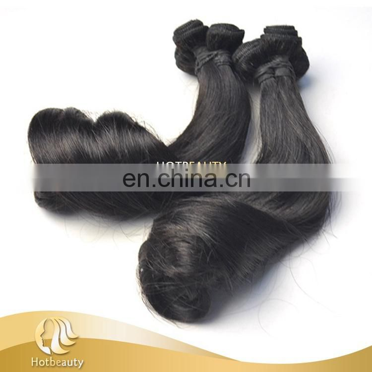 New Arrival 8A Magical Curl Funmi Human Hair Extension