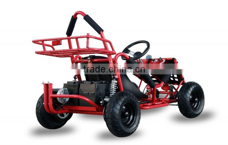 1000W 48V Electric Mini Go Kart, Buggy for Kids of Toys from