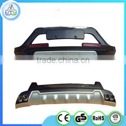Wholesale ABS front bumper auto parts car accessories use for daewoo/chevrolet