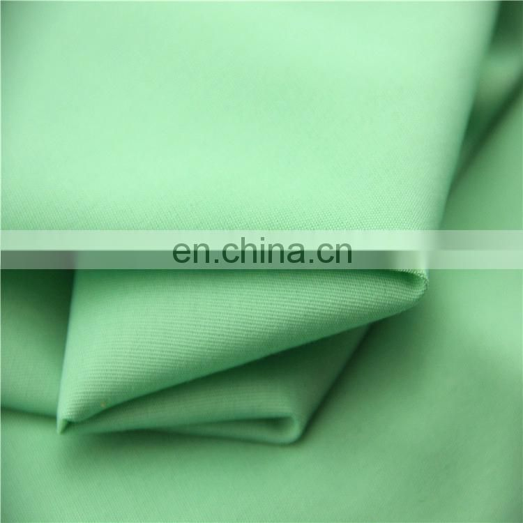 T/C80/20 21*21 100*50 twill dyed textile fabric