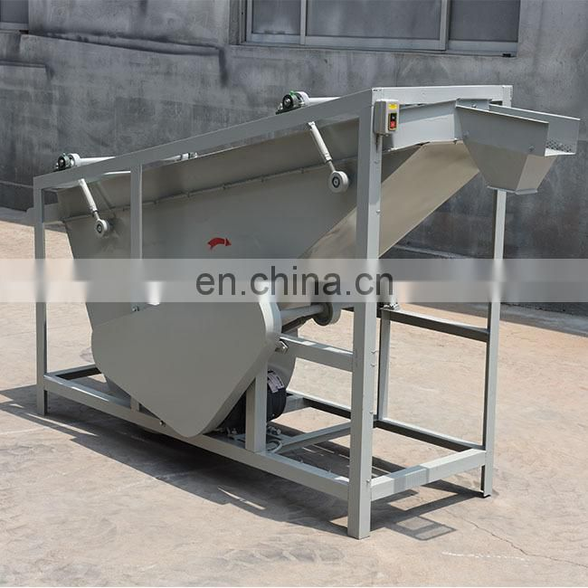 High Quality Almond Shell Nut Separator Machine Almond Separator
