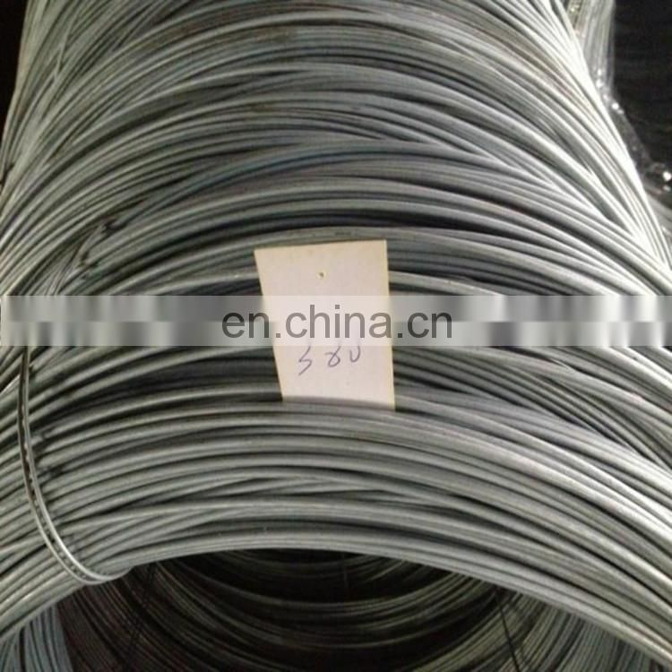 Wholesale china supplier electro galvanized iron | gi steel wire