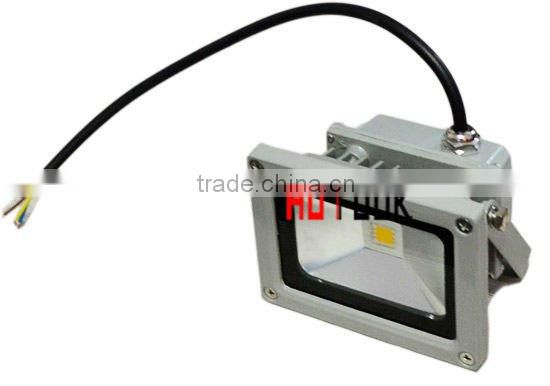 50W commercial outdoor exterior garden LED flood lights