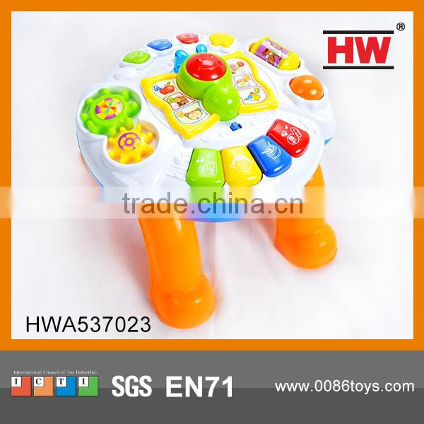 New Design Funny Battery Operated Toys Baby Toys Phone
