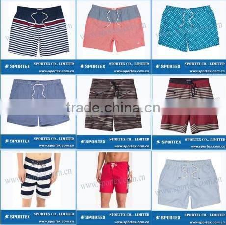 BS-14017 mens summer beach shorts, beach shorts in summer, summer swim shorts
