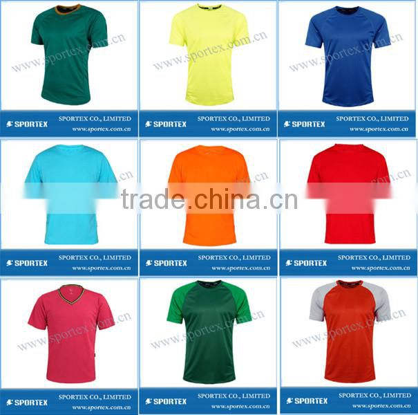 2014 new china manufacturer t-shirt,Wholesale high quality mens running t-shirts, Fashion 2014 sports clothing