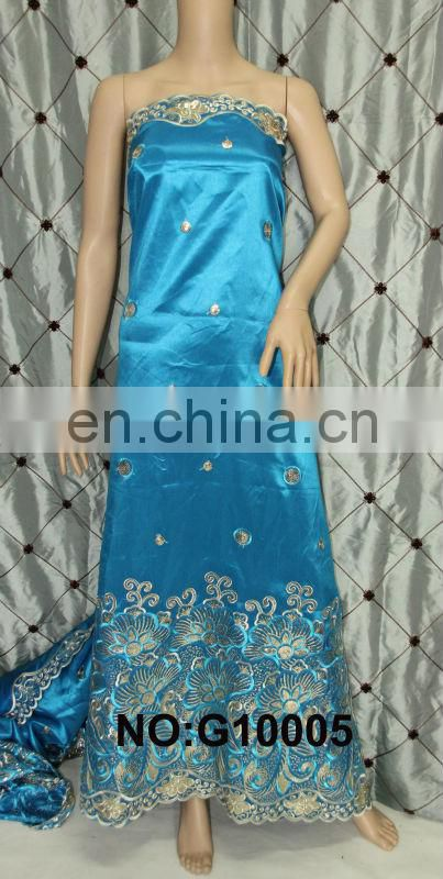 new design abaya cationic emboridery style indian george fabric for party