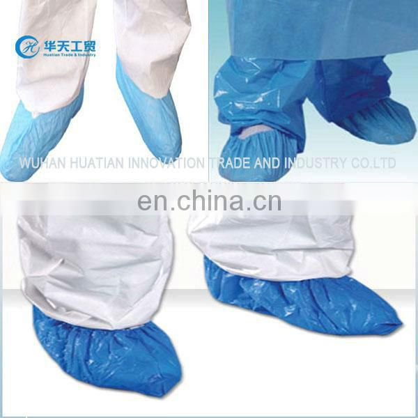 disposable shoe cover,rain shoe covers,non skid shoe covers
