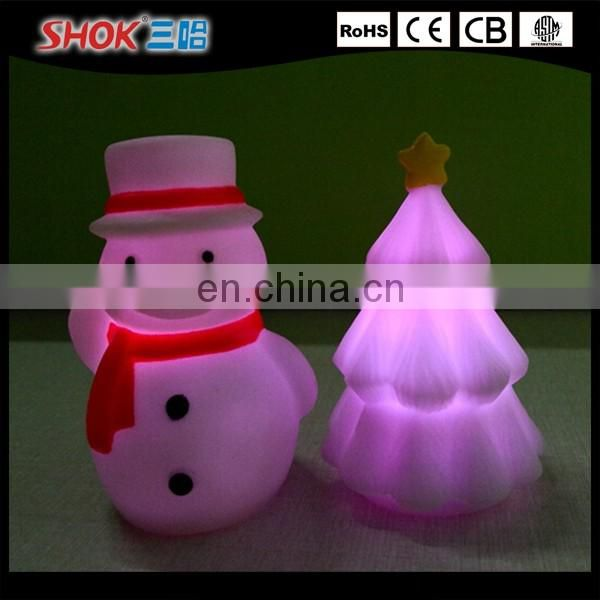 Hot sale Turtle LED Night Light Lamp Party Decoration Light