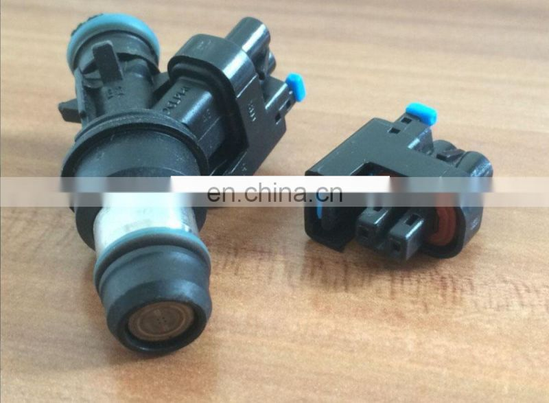 Female GM Fuel injector connector Plug,CC-800GM for 25334150