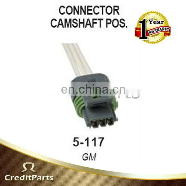 Auto Parts-Fuel Injector - Connector CAMSHAFT Connector CAMSHAFT 5-117 for GM