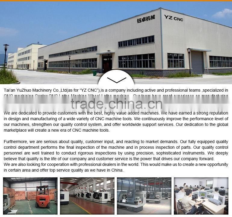 Treatment Equipment china cnc lathe machine brand for sale CK61125