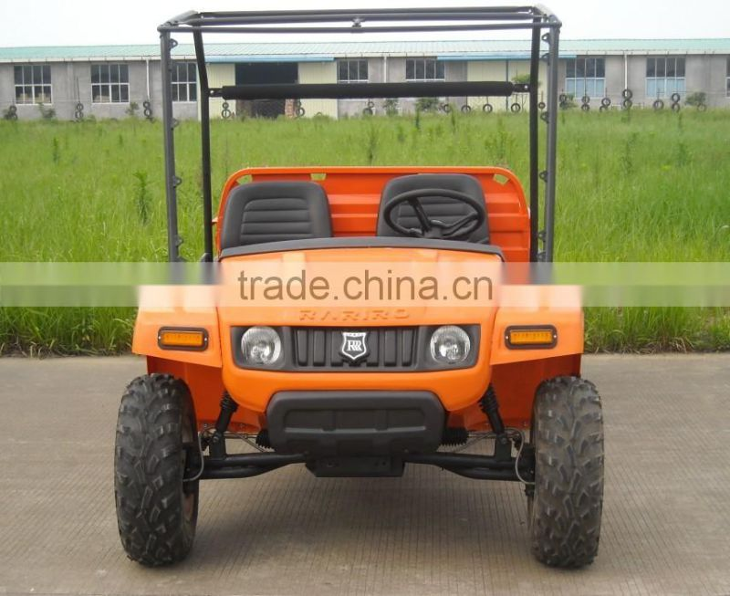 Best Er Chinese Made Off Road Electric Utv Agriculture Utility Vehicle
