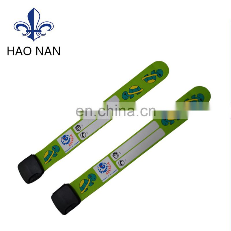 Cheap items to sell event pvc wristband with custom