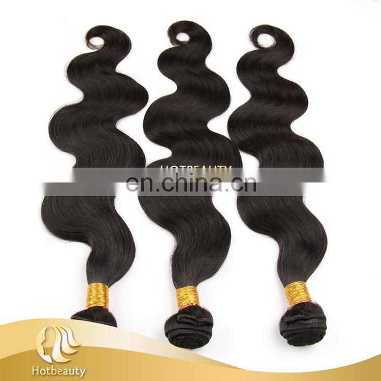 Wholesale 6a Number 2 Hair Color Weave 8''-32'' Body Wave