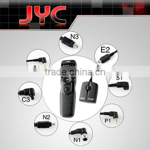 JYC Wireless Timer Controller Shutter Release JY-710-N1 for Nikon Camera D800 Accessories