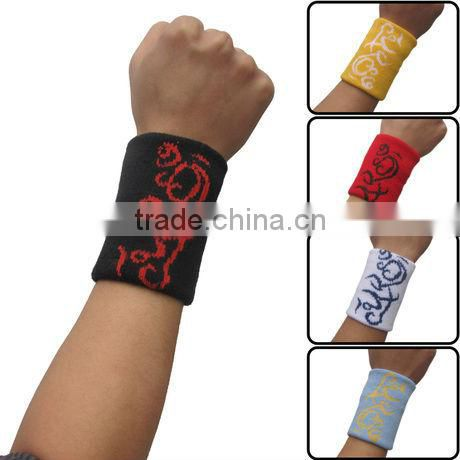 Fashion Embroidery Bracer