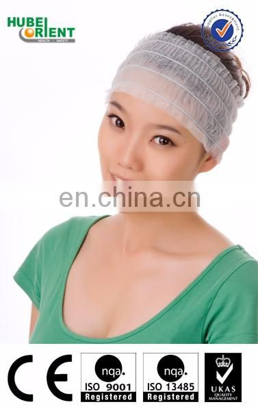 Hot sale Nonwoven hairband