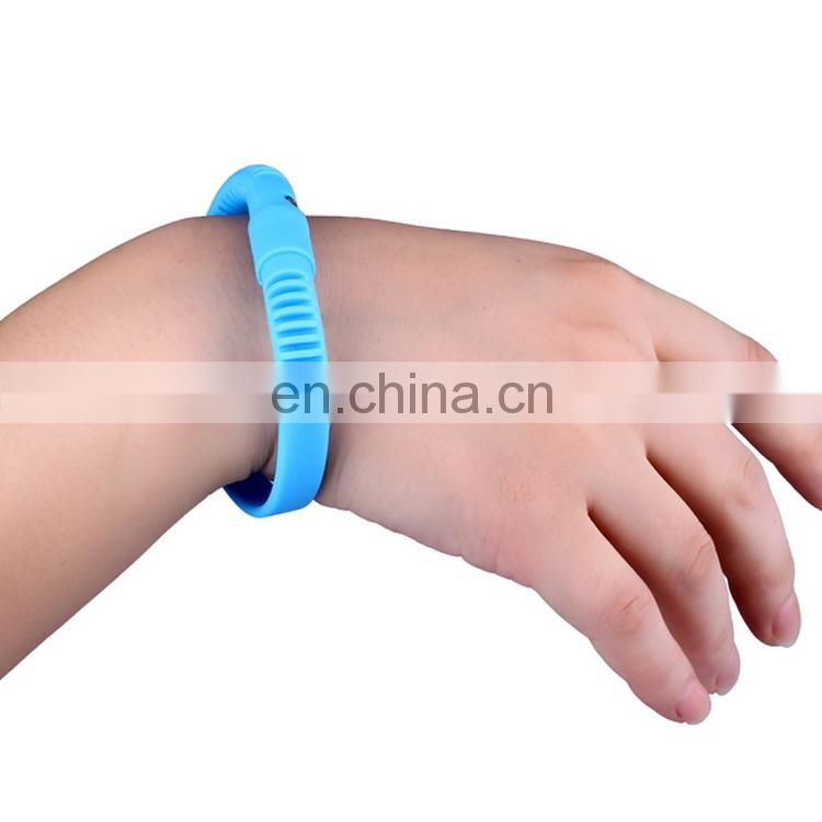 fashion active rfid wristband