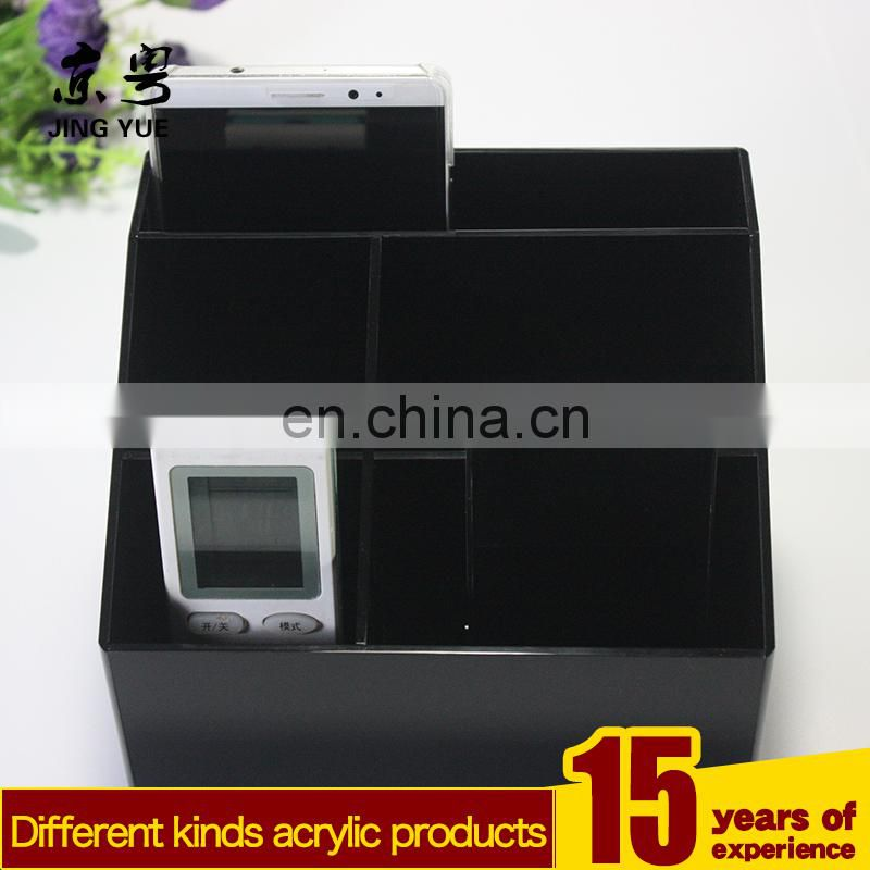 Hotel Room Hot Sales PMMA Plexiglass Acrylic Telecontroller Holder