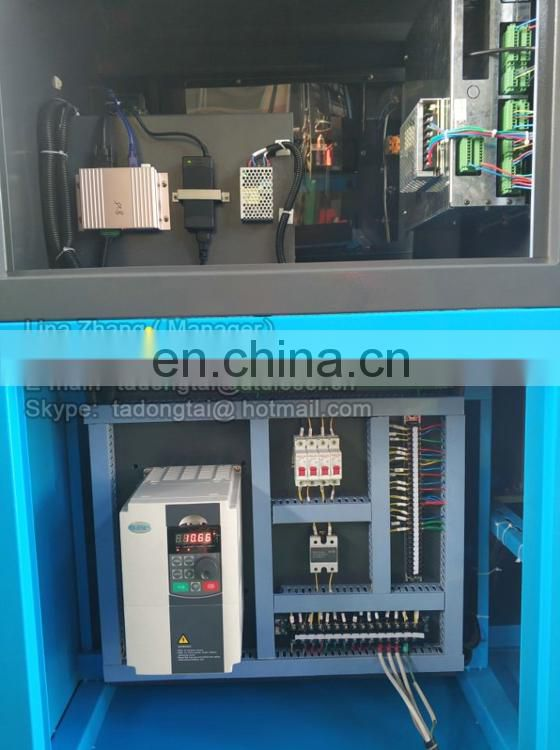 CR318S common rail  test bench with HEUI optional function Image