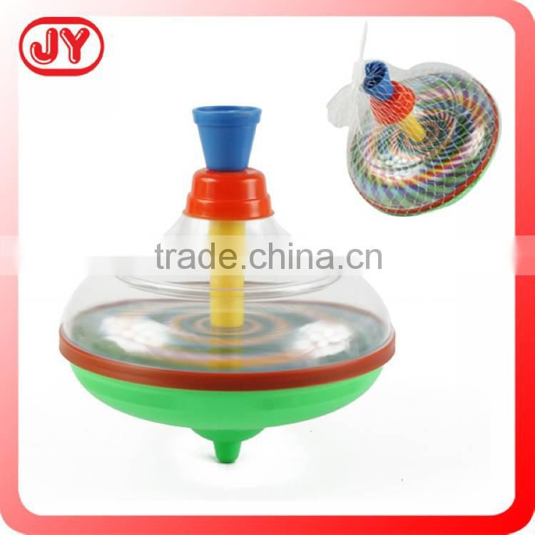 Drawstring plastic give stress toy battle with partner toys set plastic safety material ABS toy with EN71 and more