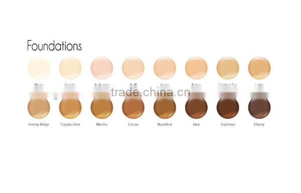 Private Label Airbrush Makeup Foundation
