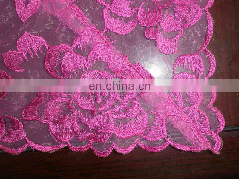 lace for pillow towel