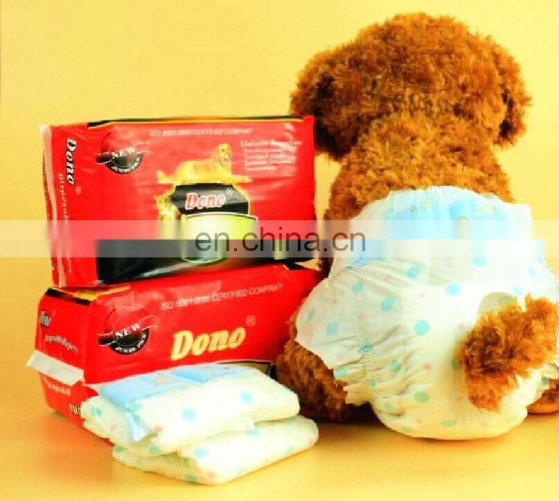 disposable dog diaper