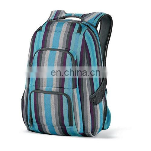 Customized european backpack in China