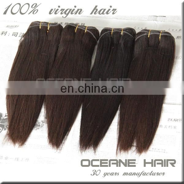 Large stock fast delivery high quality new arrival most fashionable raw unprocessed mongolian hair extensions
