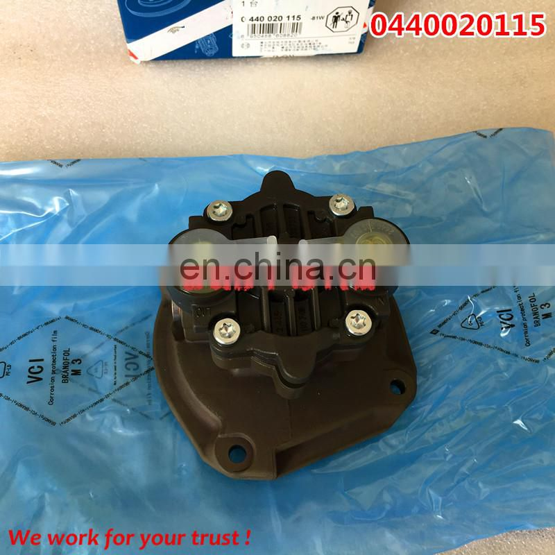 original and new Gear pump 0440020115, 0440020081 for CP2.2 pumps