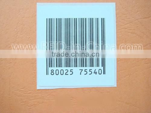 13.56MHz Label RFID for Libraries for Book Tracking Management