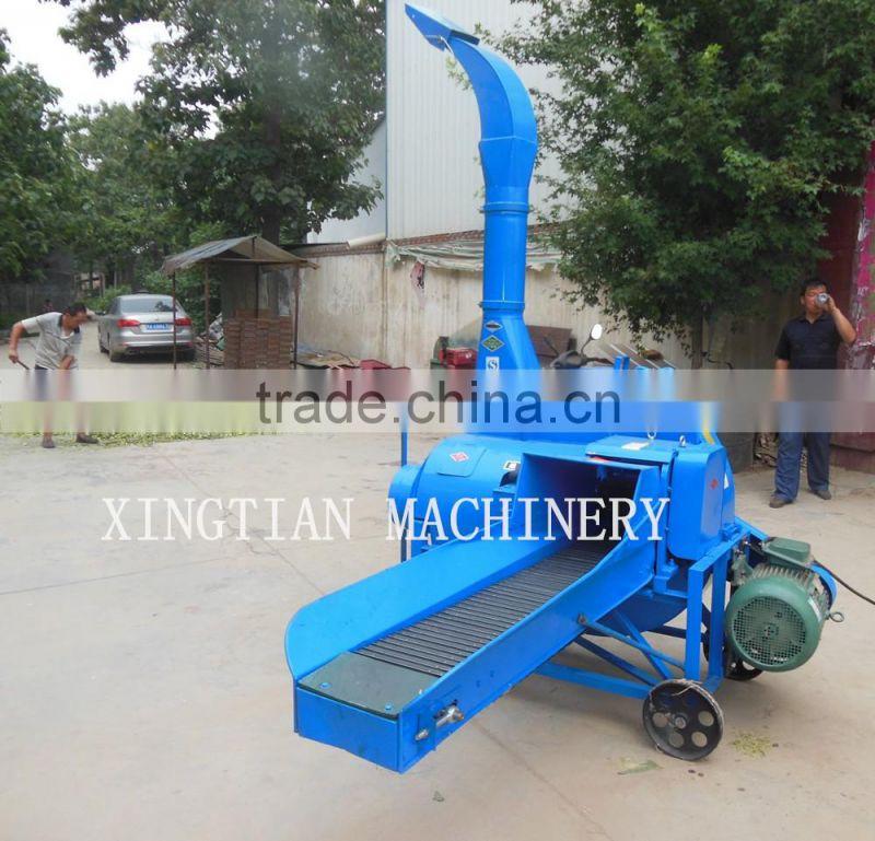 Corn Silage for Pakistan/Silage Chopper/Silage Corn Machine
