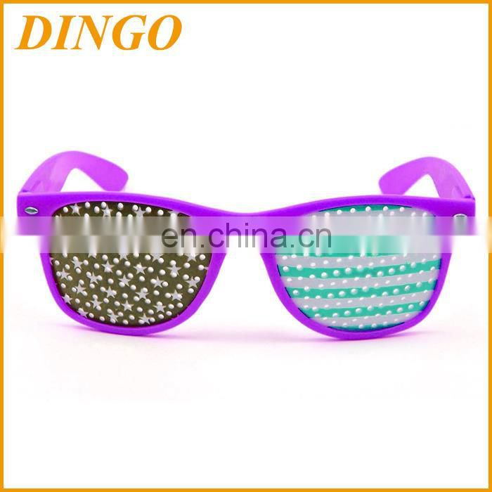 Wholesale 2017 modern design unisex cheap promotional plastic sunglasses