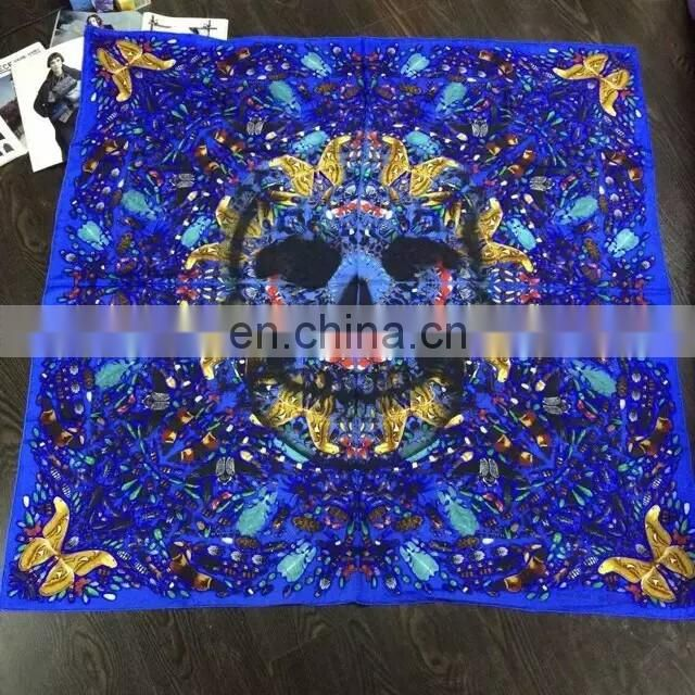 Professional Silk Shawl OEM Factory
