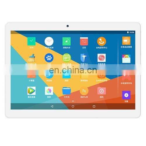 Teclast X10 Quad Core, 10.1 inch, Phone Call, Android 6.0, MTK6580 ,WiFi, GPS tablet pc