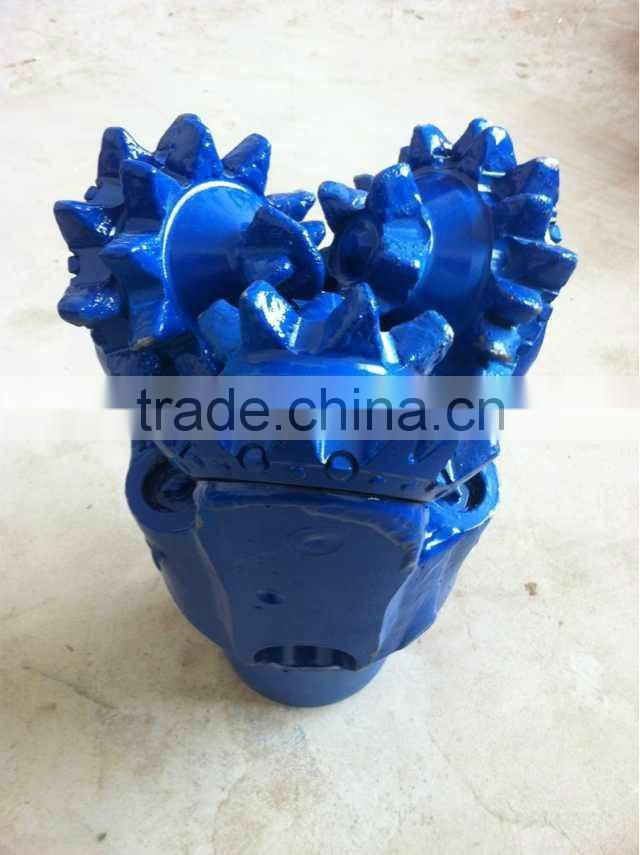 Tricone bit stock for 12 1/4''