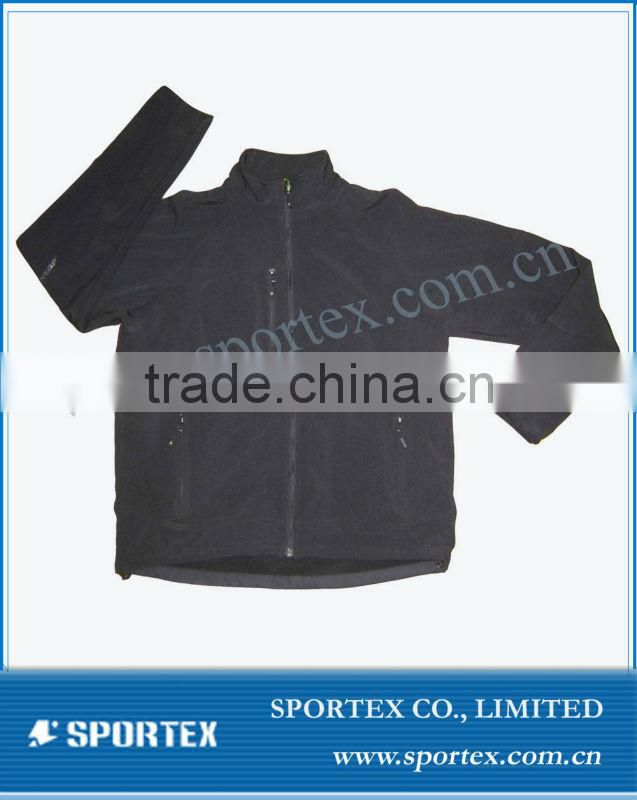 Functional OEM jackets for men, men's outer jacekt, men softshell jackets#SS-001