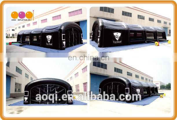 AOQI cheap price giant inflatable archy tent for party for sale