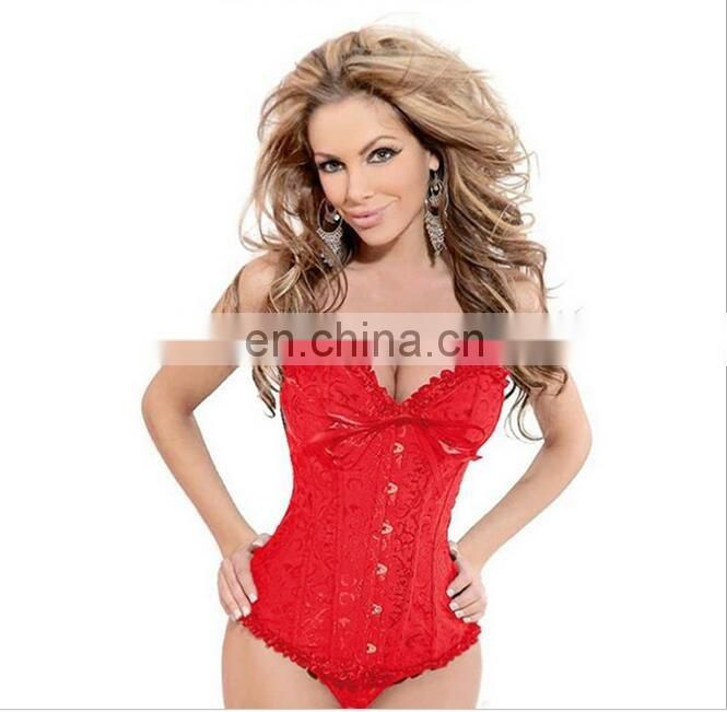 Factory direct sale Palace Style Steel body shaper corset#SY-0028