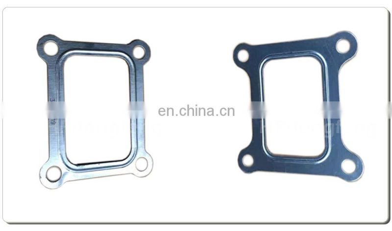 Spare parts ISM11 turbocharger gasket 3072919 for ISM11 diesel engine