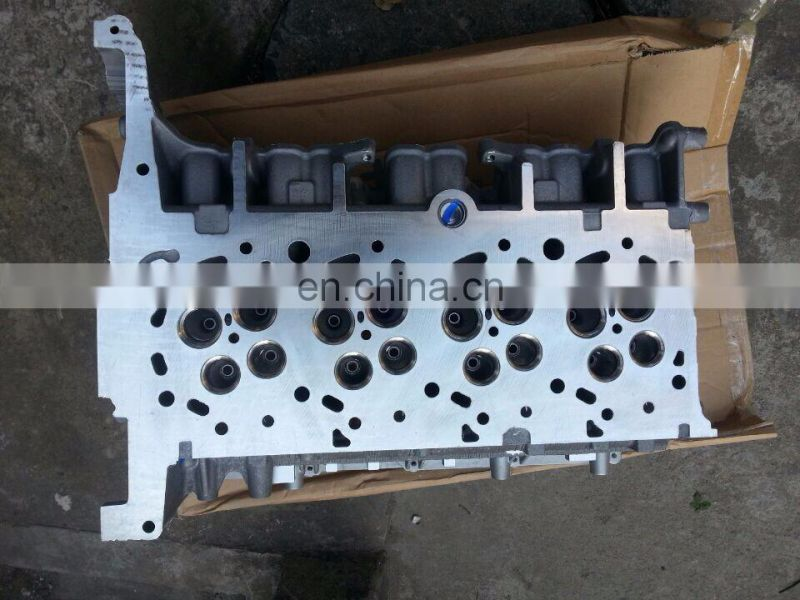 Cylinder head 6C1Q 6049 BE  FinisT154171 (2)