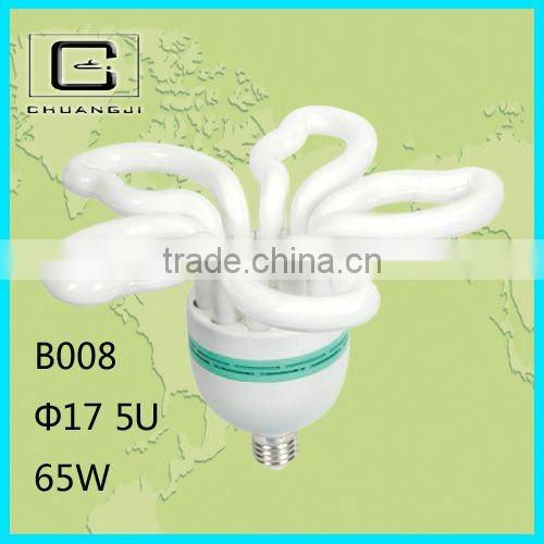 B005 ave your freight durable lowest price good quality super brigh 85wplum flower energy saving lamp/plum flower lamp/6u/8u