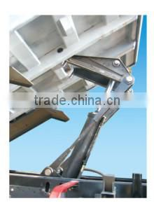 abdominal lifting hydraulic cylinder for tipper dump truck
